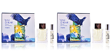 Sisley EAU D'IKAR SET perfume