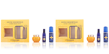 L'Occitane IMMORTELLE SET 3 pz