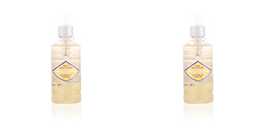 Cleansing oil IMMORTELLE huile démaquillante L'Occitane