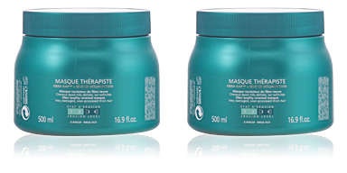 RESISTANCE THERAPISTE masque 500 ml Kérastase