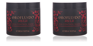 Orofluido ASIAN mask 500 ml