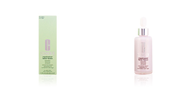 REPAIRWEAR LASER FOCUS smooths restores Clinique