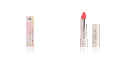 Clinique LONG LAST SOFT MATTE lipstick #46 Matte Mandarin