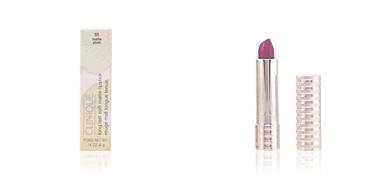 Clinique LONG LAST SOFT MATTE lipstick #51 Matte Plum