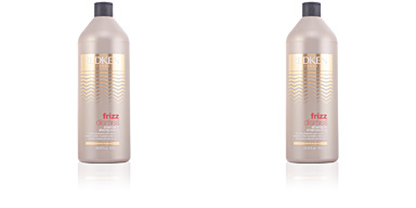 FRIZZ DISMISS shampoo Redken