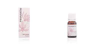 Pranarôm DIFFUSION flowers 10 ml