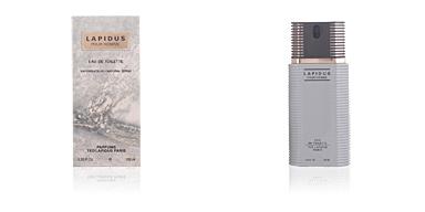Ted Lapidus LAPIDUS POUR HOMME perfume