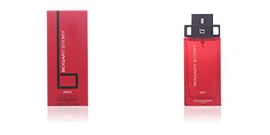 Jacques Bogart BOGART STORY RED perfume