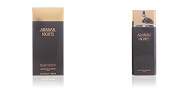 ARABIAN NIGHTS eau de toilette vaporizador Jacques Bogart