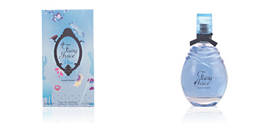 Naf Naf FAIRY JUICE BLUE perfum