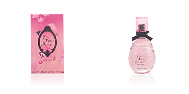 Naf Naf FAIRY JUICE PINK perfume