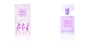 Naf Naf FASHION INSTINCT perfum