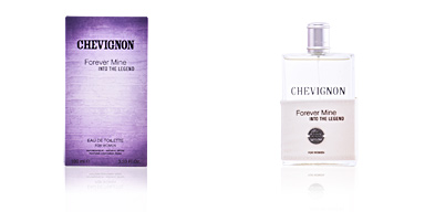 Chevignon FOREVER MINE INTO LEGEND FOR HER edt vaporizador 100 ml