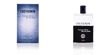Chevignon FOREVER MINE INTO LEGEND FOR HIM edt vaporizador 100 ml