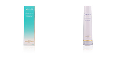 Slimming cream & treatments SLIMFOCUS Jeanne Piaubert