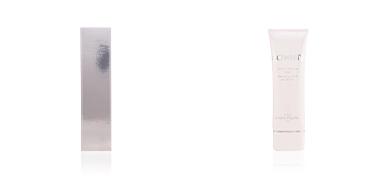 Facial cleanser ISOWHITE crème nettoyante visage Jeanne Piaubert