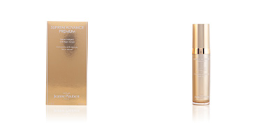 Anti aging cream & anti wrinkle treatment SUPREM'ADVANCE PREMIUM sérum integral anti-âge visage Jeanne Piaubert
