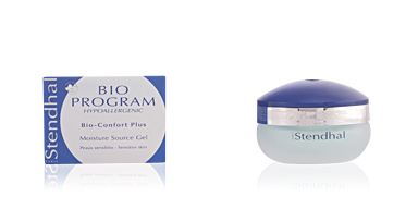 Face moisturizer BIO PROGRAM bio-confort plus Stendhal