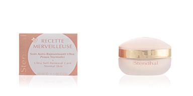 Face moisturizer RECETTE MERVEILLEUSE soin auto-rajeunissant ultra Stendhal