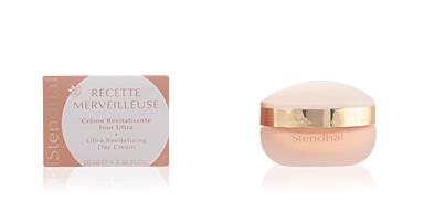 Anti aging cream & anti wrinkle treatment RECETTE MERVEILLEUSE crème revitalisante nuit ultra Stendhal