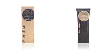 Foundation makeup PUR LUXE flouteur - protecteur de teint Stendhal