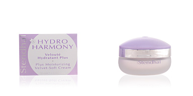 Face moisturizer HYDRO HARMONY velouté hydratant plus Stendhal