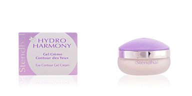 Dark circles, eye bags & under eyes cream HYDRO HARMONY gel contour des yeux Stendhal