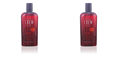 DAILY shampoing American Crew