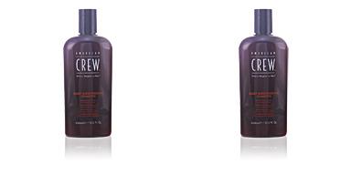 Shampoo hidratante DAILY MOISTURIZING shampoo American Crew