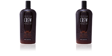 Après-shampooing démêlant DAILY CONDITIONER American Crew