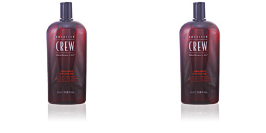 FIRM HOLD styling gel 1000 ml American Crew