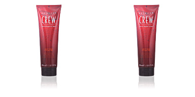 Haarstyling-Fixierer und Styling LIGHT HOLD styling gel American Crew