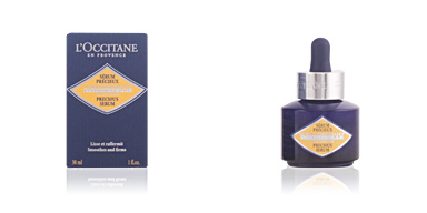 Anti aging cream & anti wrinkle treatment IMMORTELLE sérum précieux L'Occitane