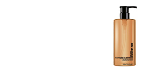 Moisturizing shampoo CLEANSING OIL shampoo for dry scalp and hair Shu Uemura