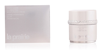 La Prairie WHITE CAVIAR  illuminating moisturizing cream 50 ml