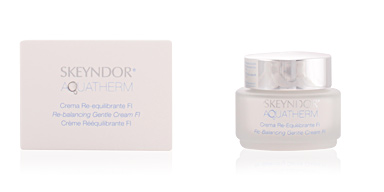 Skeyndor AQUATHERM re-balancing gentle cream FI 50 ml