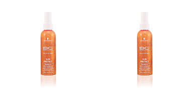 Schwarzkopf BC SUN PROTECT shimmer oil 150 ml