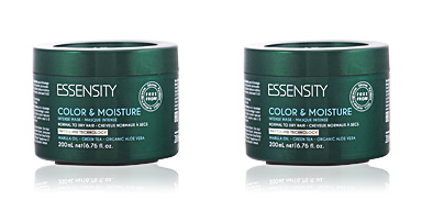Schwarzkopf ESSENSITY color & moisture intense mask 200 ml