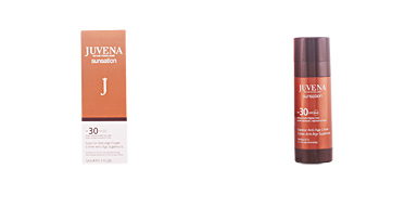 Facial SUNSATION superior anti-age face cream SPF30 Juvena