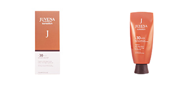 Corpo SUNSATION superior anti-age body lotion SPF30 Juvena