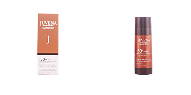 Faciales SUNSATION superior anti-age face cream SPF50+ Juvena