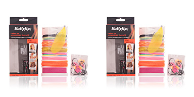 Scrunchies & rubber bands TWIST SECRET fun attitude accessory Babyliss