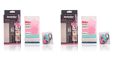 Goma de pelo TWIST SECRET candy attitude accessory Babyliss