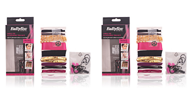 Elásticos TWIST SECRET grunchy accessory Babyliss