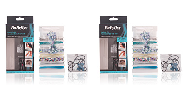 Scrunchies & rubber bands TWIST SECRET liberty attitude accessory Babyliss