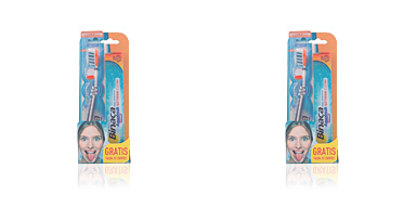 Brosse à dents BINACA EXTREME CLEAN COFFRET Binaca