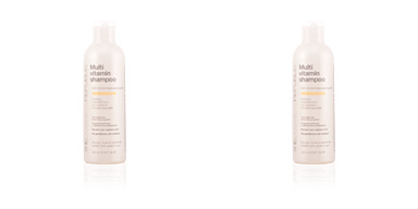 MULTI-VITAMIN shampoo 200 ml The Cosmetic Republic