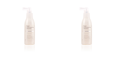 Ampollas para el pelo NIGHT RESTUCTURING vitamins The Cosmetic Republic