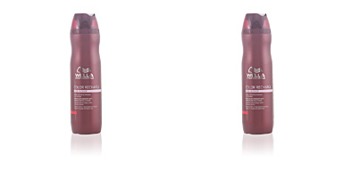 Wella COLOR RECHARGE cool blond shampoo 250 ml
