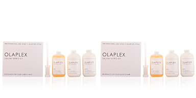 SALON COFFRET 3 Olaplex